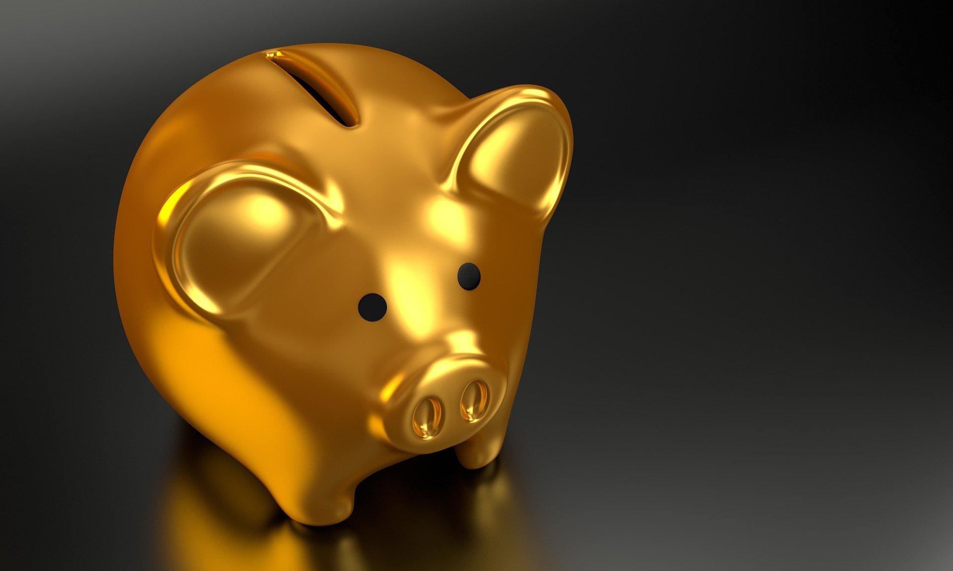 Når bør man låne penger